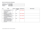 Erste Seite Checkliste elektrische Betriebsmittel