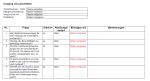 Vorschau der Checkliste für den Umgang mit Lösemitteln