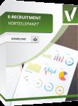 Produktbox für das Vorteilspaket E-Recruitment