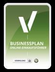 Das ist ein Businessplan für einen online Einkaufsführer