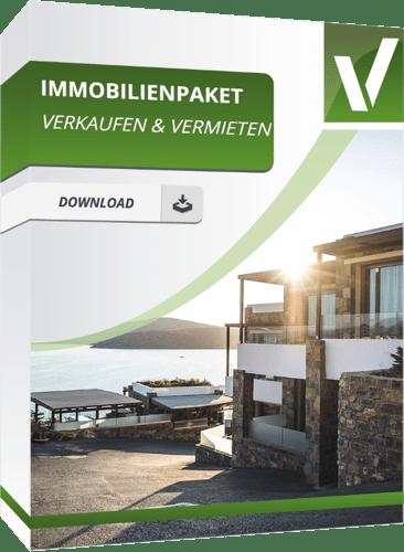 Vorteilspaket für Immobilienmakler und Wohnungsverwalter