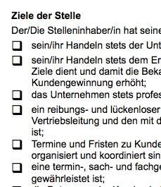 Stellenbeschreibung - Filialleiter/in Sanitätshaus