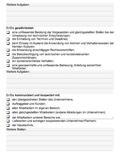 Stellenbeschreibung - Offset Drucker/in