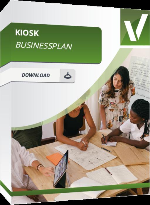 Businessplan - Kiosk