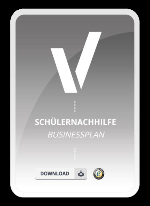 Businessplan - Schülernachhilfe
