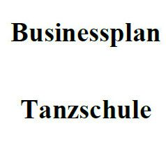 Businessplan - Tanzschule