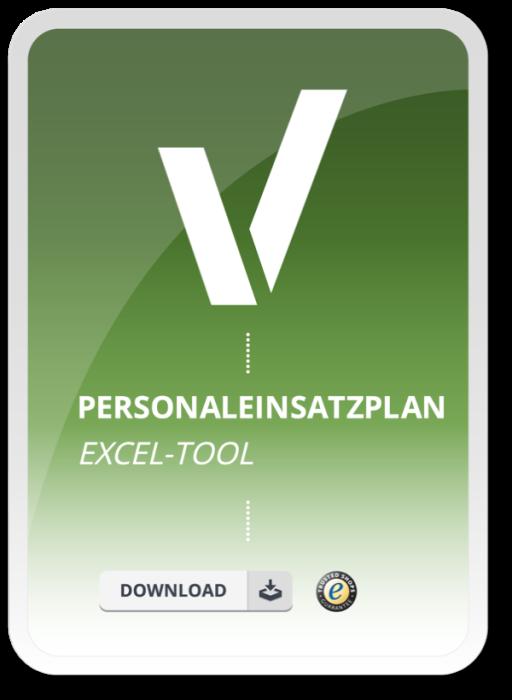 Personaleinsatzplan Excel