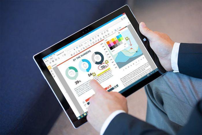 Adobe Systems Inc. - Acrobat Pro DC 1 Jahr