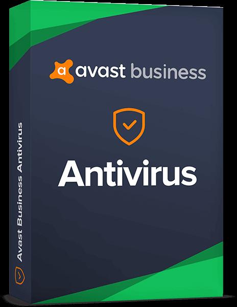 Avast Business Antivirus - 1 Jahr & 1 PC