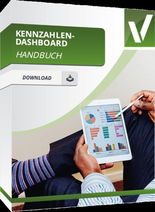 Kennzahlen-Dashboard