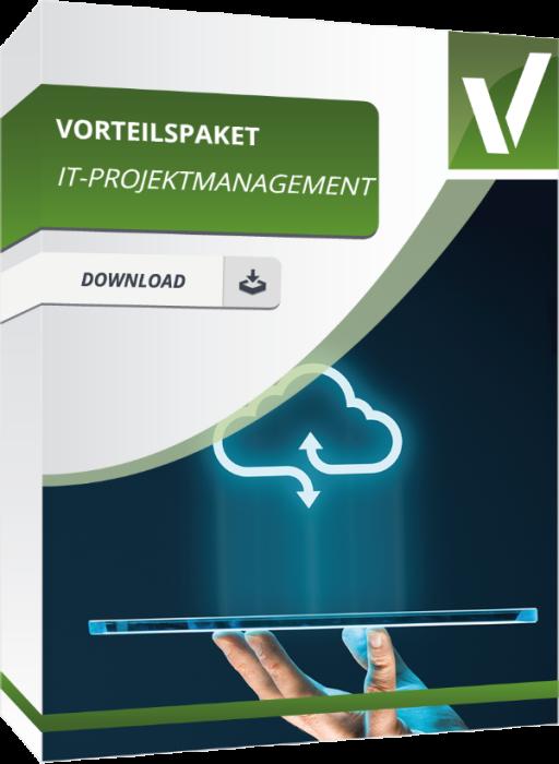 Vorteilspaket – IT Projektmanagement