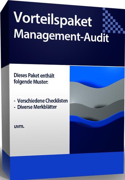 Vorteilspaket - Management-Audit
