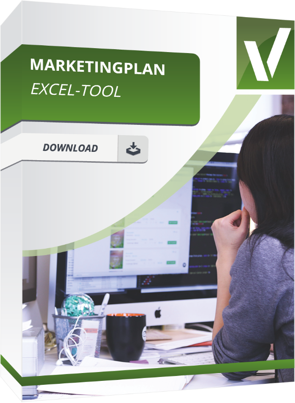 Marketinplan in Excel