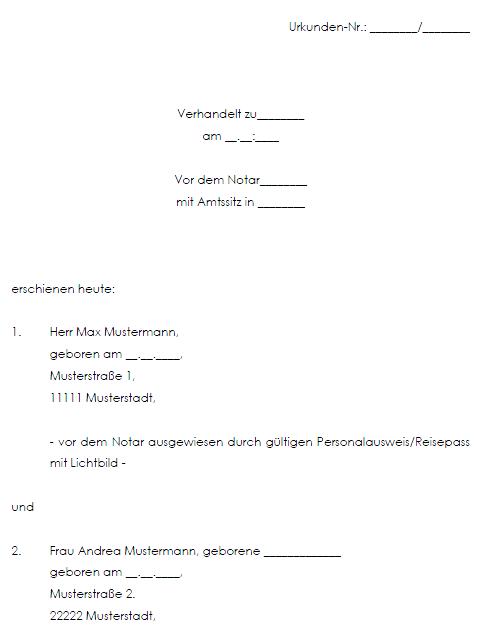 Unterhaltsvereinbarung Muster Kind The Job Letter 6