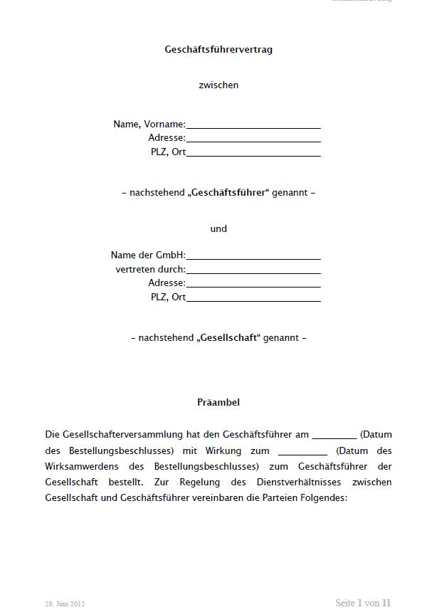 2 Teil Grundung Einer Gmbh Springerlink