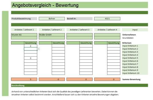 Herzlich Wilkommen Bei Kostenlose Excel Vorlagen 7