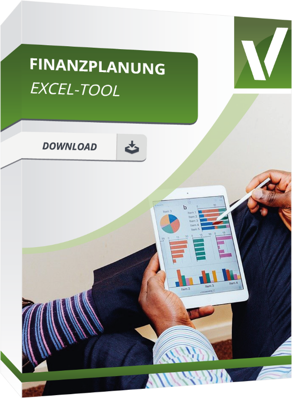 Finanzplanung mit Excel Tool