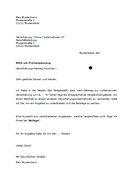 ema anfrage