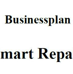 Businessplan - Smart Repair
