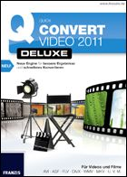 Franzis Verlag - Quick Convert Video 2011