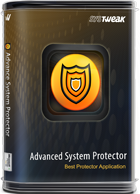 Produktbild zu Mediaphor Software Entertainment AG - Advanced System Protection - 1 Jahr & 1 PC