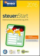 Buhl Data - WISO steuer:Start 2016