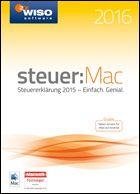 Buhl Data - WISO steuer:Mac 2016 bei Vorlagen.de