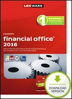 Lexware - Financial Office 2016
