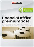 Lexware - Financial Office Premium 2016