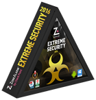 Produktbild zu Avanquest DE - ZoneAlarm Extreme Security 2016 1 Jahr