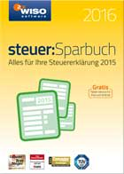 Buhl Data - WISO steuer:Sparbuch 2016