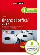 Produktbild zu Lexware - financial office 2017