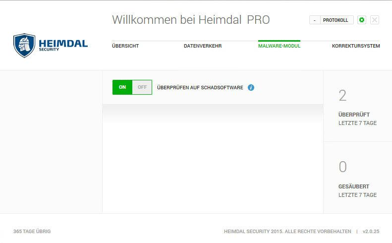 Heimdal Security - Heimdal PRO Family Edition 3 Jahre