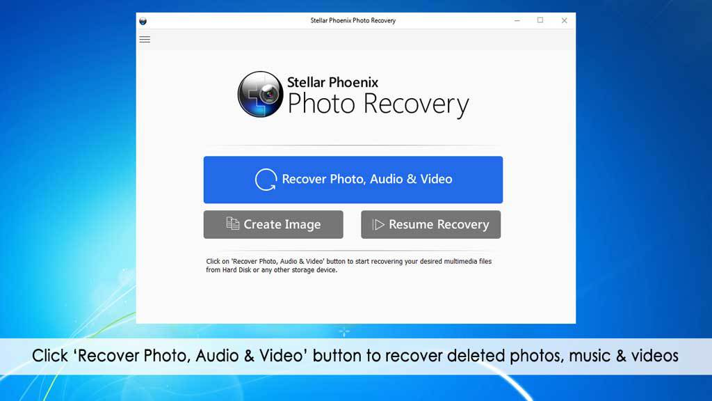 Stellar Information Technology Private Limited - Stellar Phoenix Photo Recovery 7 (WIN)