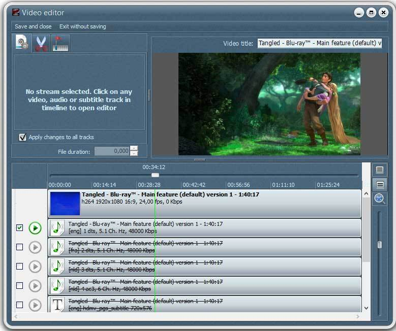 Produktbild zu VSO Software - Blu-ray Converter Ultimate 4