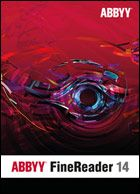 ABBYY - ABBYY FineReader 14 Standard Upgrade