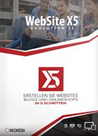 Avanquest DE - WebSite X5 Evolution 13