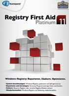 Avanquest DE - Registry First Aid 11 Platinum
