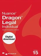 Nuance - Dragon Legal Individual 15