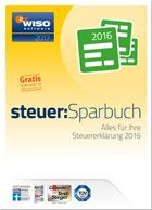 Buhl Data - WISO steuer:Sparbuch 2017