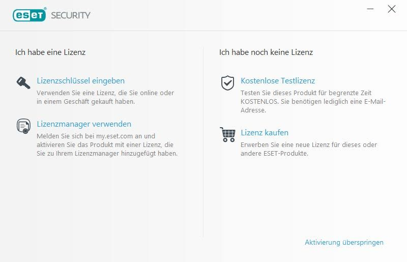 ESET. - ESET Smart Security Premium 2018 Edition 1 Jahr 3 PC