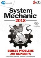Avanquest DE - System Mechanic 2018
