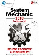 Avanquest DE - System Mechanic 2018 professional