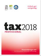 Buhl Data - tax 2018 Professional