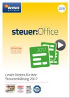 Buhl Data - WISO Steuer-Office 2018