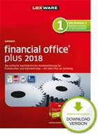 Lexware - Financial Office Plus 2018