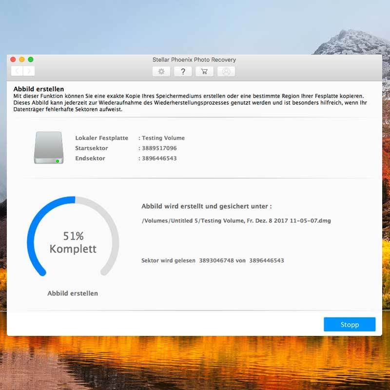 Stellar Information Technology Private Limited - Stellar Phoenix Photo Recovery Mac V8