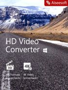 Aiseesoft - HD Video Converter für PC - 2018