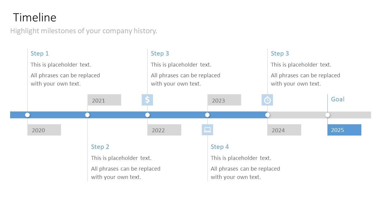 Powerpoint Präsentation - Logistik - Sofort-Download