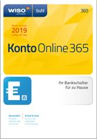 Buhl Data - WISO Konto Online 365 (Windows)